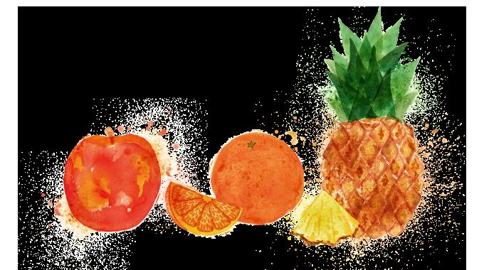 フルーツ類